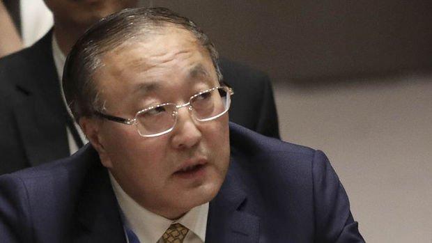 Çin'den koronavirüsle mücadelede ''uluslararası dayanışma'' çağrısı