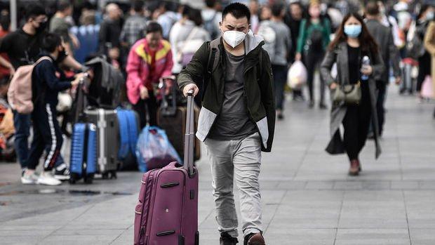 Çin ekonomisinin üçte ikisi gelecek hafta kapalı olacak