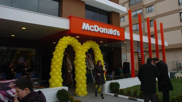 McDonald's Türkiye el değiştirdi