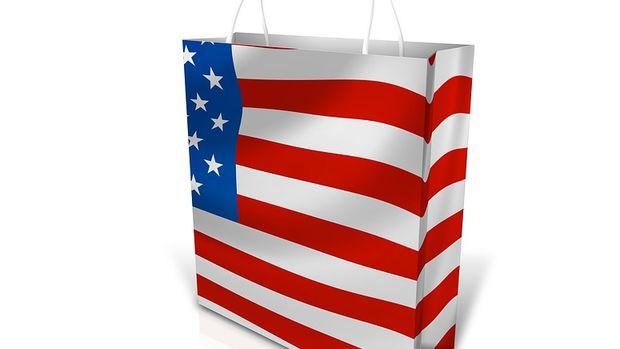ABD'de kişisel harcamalar Aralık'ta azaldı