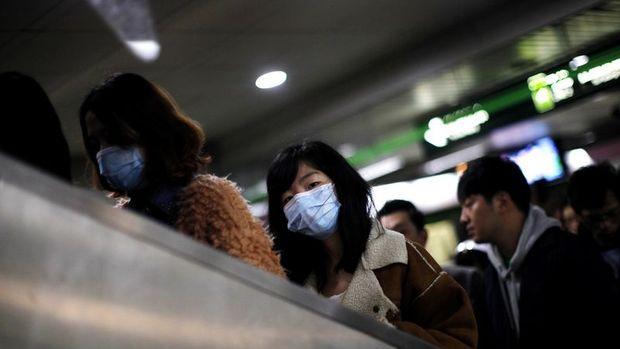 Koronavirüs Çin'in 2020 büyümesini 0.2 yüzde puanı düşürebilir