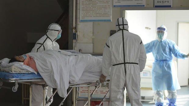 Koronavirüs'te Çin dışında ilk ölüm Filipinler'de yaşandı