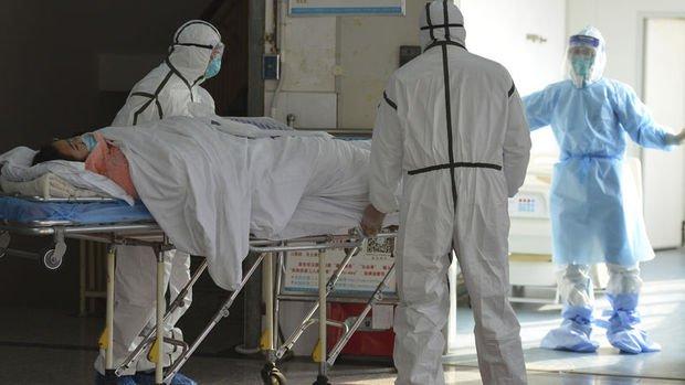 Çin'de koronavirüs salgınında ölenlerin sayısı 361'e yükseldi