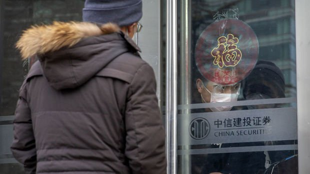 Çin piyasalarında