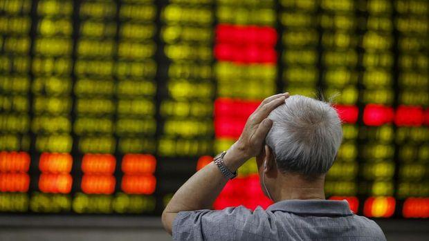 Küresel Piyasalar: Çin hisseleri tatilin ardından sert düştü