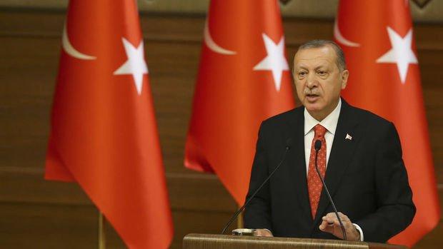 Erdoğan: Ukrayna ile Serbest Ticaret Anlaşması imzalamak istiyoruz