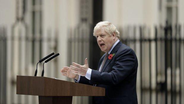 Johnson: AB kurallarını kabul etmektense, gümrük vergilerini tercih ederim
