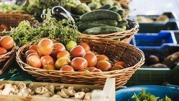 Enflasyonda gıda ve ulaşımın payı azaldı