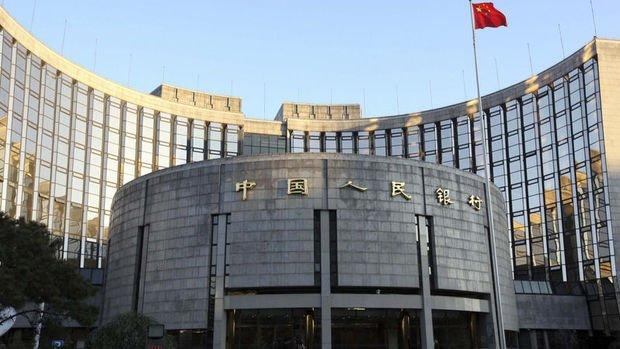 Çin sert düşüşe önlem için likidite enjekte etti, oranları düşürdü