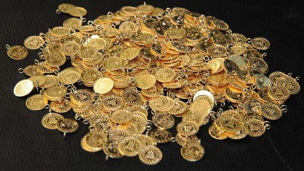 Kapalıçarşı'da altın fiyatları (03.02.2020)