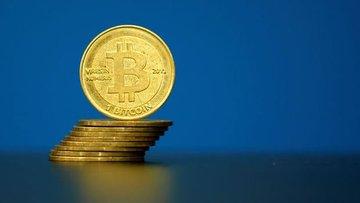 Bitcoin Ekim zirvesini gördü