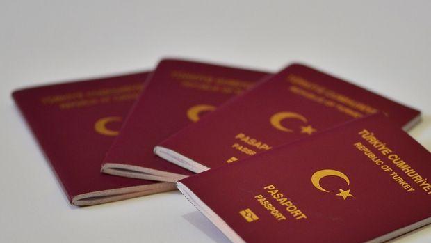 Schengen vizesine 20 euro zam geldi