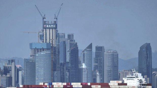 Çin 2020 büyüme hedefini düşürmeyi değerlendiriyor