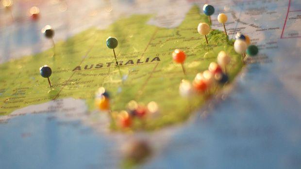 Avustralya MB