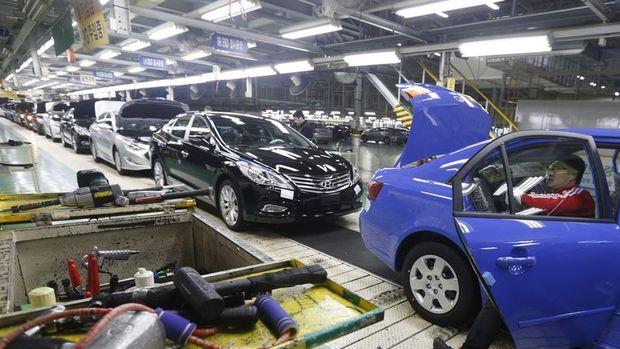 Yonhap: Hyundai Kore'deki üretimini askıya alacak