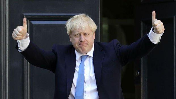 İngiltere basını, Johnson'ın AB ile ticaret anlaşması vizyonunu değerlendiriyor