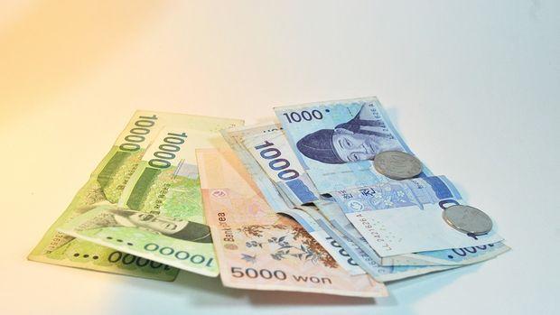 Asya'da gelişen ülke paraları won öncülüğünde yükseldi