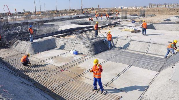 Çukurova Havalimanı üstyapı tesislerinin ihalesi 16 Mart'a ertelendi