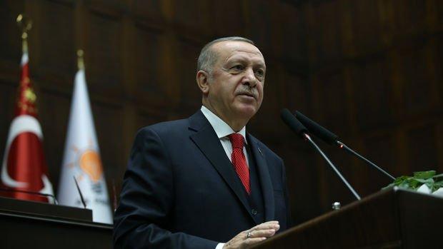 Erdoğan: Rejim Şubat'ta çekilmezse, Türkiye gereğini yapacaktır