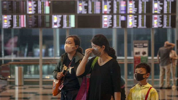 Çin deneysel bir koronavirüs ilacını patentlemek istiyor
