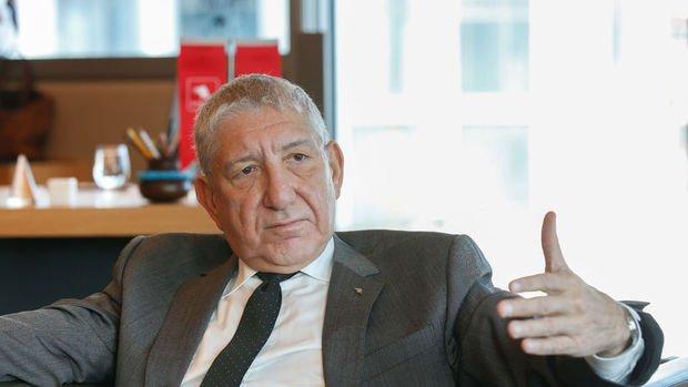 Petrol Ofisi CEO'su Şiper: 2019'u 60 milyar TL'ye yakın ciroyla tamamlayacağız