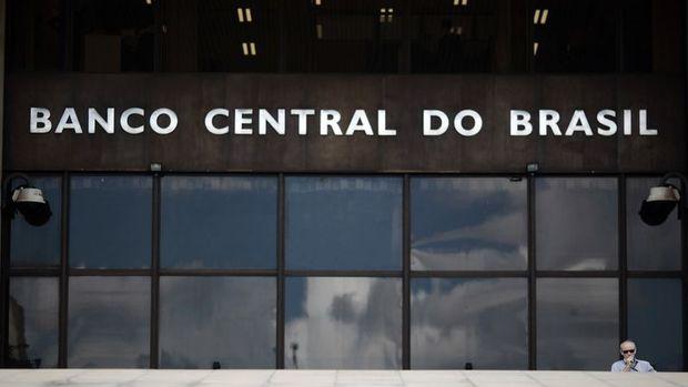 Brezilya Merkez Bankası faizi düşürdü