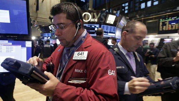 """Küresel Piyasalar: Hisseler """"tarife indirimi"""" ile yükseldi"""