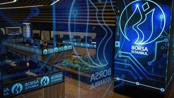 Yabancılar net 262 milyon dolarlık menkul kıymet sattı