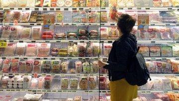 Küresel gıda fiyatları Ocak ayında yükseldi