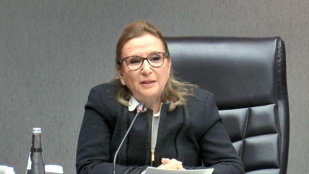 Pekcan: Elazığ ve Malatya'daki esnafımız 50 bin liraya kadar faizsiz kredi kullanabilecek
