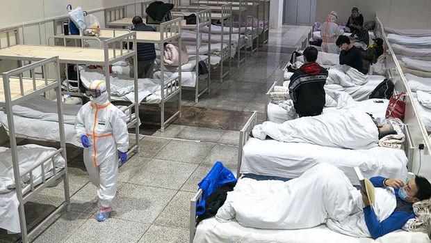 Çin'de yeni koronavirüs salgınından ölenlerin sayısı 812'ye çıktı