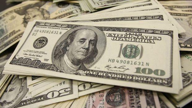 """Dolar """"virüs endişeleri"""" ile G – 10 paraları karşısında değer kaybetti"""