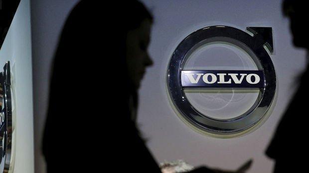 Volvo Cars Geely Automobile ile birleşebilir