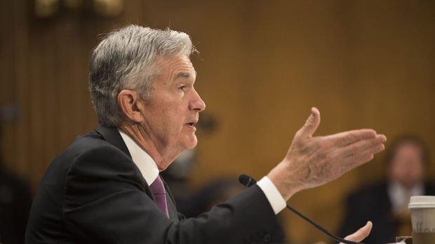 Fed Başkanı Powell bu akşam Kongre'de sunum yapacak