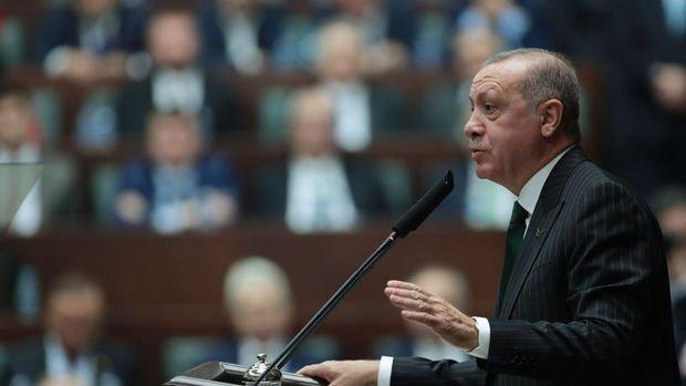 Erdoğan: (İdlib) Atılacak adımları yarın açıklayacağım