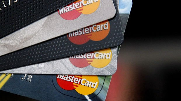 Mastercard Çin'in 27 trilyon dolarlık piyasasına girecek