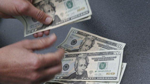 ABD'de işlem gören Türkiye borsa fonundan 6 ayın en uzun çıkış serisi kaydedildi