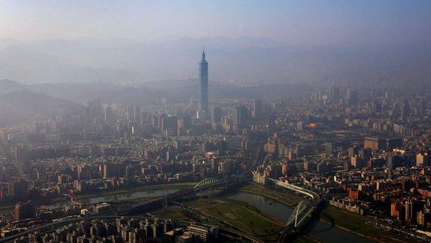 Tayvan dördüncü çeyrekte yüzde 3.3 büyüdü