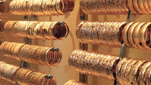 Kapalıçarşı'da altının kapanış fiyatları (12.02.2020)