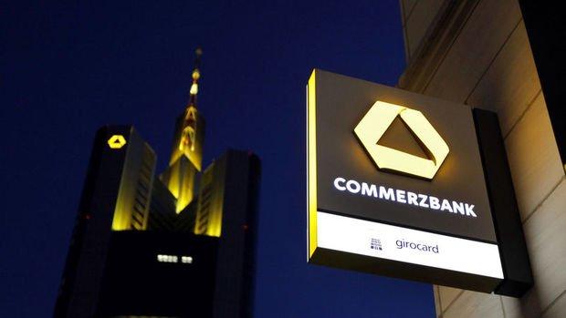 Commerzbank 4. çeyrekte beklentinin üzerinde gelir elde etti
