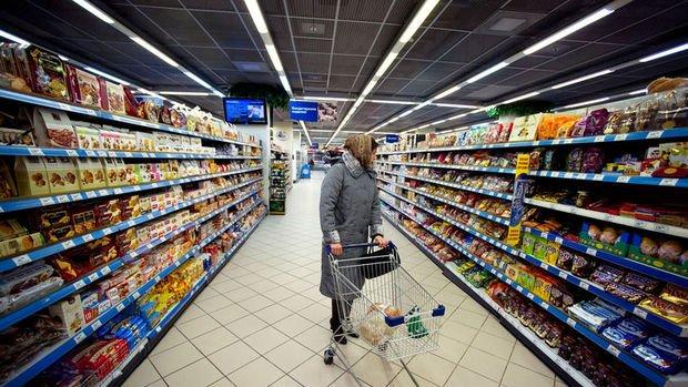 Perakende satış hacmi Aralık 2019'da yıllık yüzde 11 arttı