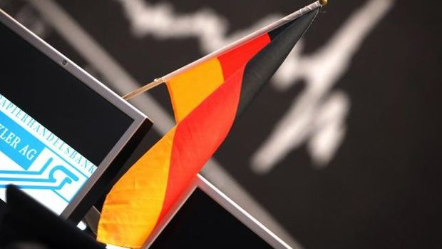 Almanya'da yıllık enflasyon Ocak'ta yüzde 1,7'ye yükseldi