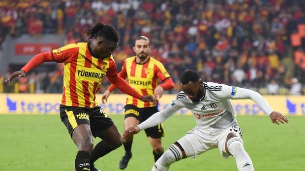 TFF Süper Lig'deki 3 maçta kural hatası olmadığını açıkladı