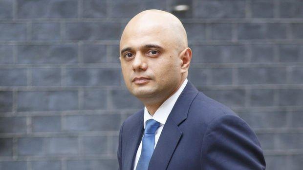 İngiltere Maliye Bakanlığı'na Rishi Sunak getirildi