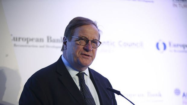 Atlantik Konseyi/Kempe: Son beş yılda gerçekleşen doğal afetlerin maliyeti bir trilyon dolar