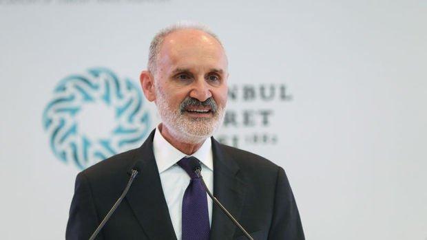 İTO/Avdagiç: Ekonomiye güven gittikçe yükseliyor