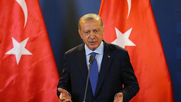 Erdoğan: Ülkemize güvenen hiç kimse pişman olmamıştır