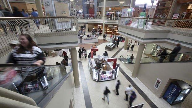 ABD'de perakende satışlar 2020'ye ılımlı artışla başladı