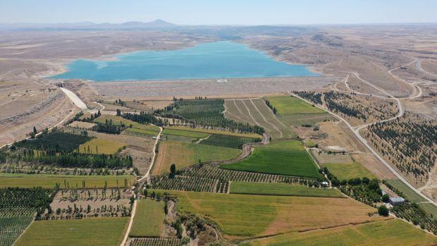 Kamunun 2020 tarım yatırımlarında sulama ilk sırada