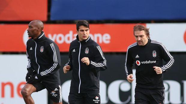 Beşiktaş'ın borcu 2 milyar 961 milyon lira olarak açıklandı